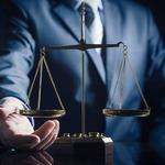 Адвокат — стихи о профессиях
