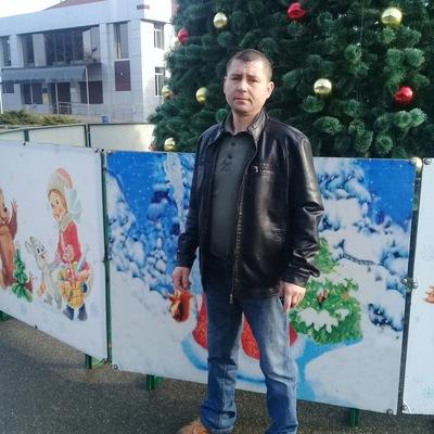 Александр Непротас