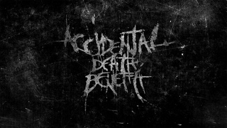 Accidental Death Benefit - Кулаком в голову (cover by Black Iceberg)