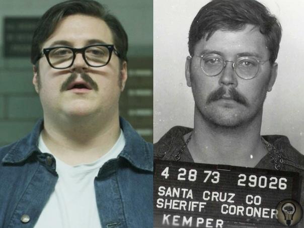 Оказавшись под стражей, серийный убийца Эд Кемпер совершил несколько попыток суицида