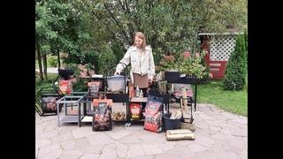 Комплекс барбекю - Покупки для дачи -  покупайте на hitsad.ru !