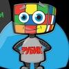 Рубик - компьютерный друг