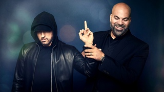 Eminem and Paul on Shade45   Quarantine, Michael Jordan, Mom's Spaghetti, Juice WRLD, & More