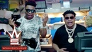 Guap Tarantino Feat Lil Keed Churches Peppers WSHH Exclusive Official Music Video