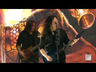 Blind Guardian - Live At Wacken World Wide (2020)