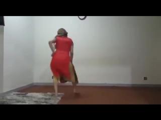 Desi home dance afreen