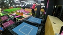 Алексей Крук on Instagram Паркур на батутах 🔥🙃💕 AlexeyKruk level levelstore PKFRcrew 3run parkour freerun gym newvideo pkfr p