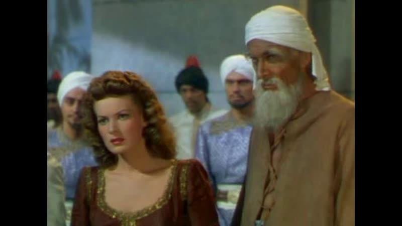 Синдбад-мореход (1947)