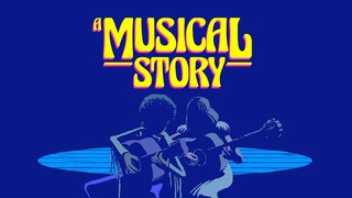 A Musical Story | Announce Trailer | PC, IOS, XB1, Switch