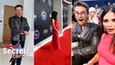 Jenna Dewan prepares her and her baby bump for the 2019 AMAs l Secrets stars