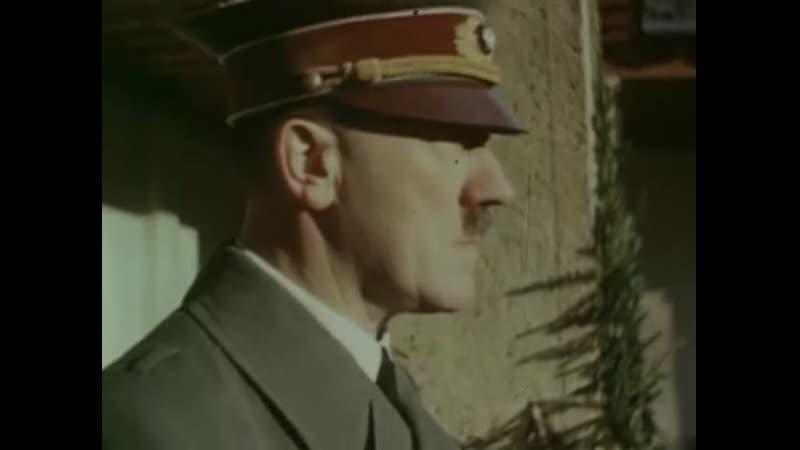 11 Попытки убить Гитлера в Волчьем логове Attempts to Kill Hitler at Wolfs Laire