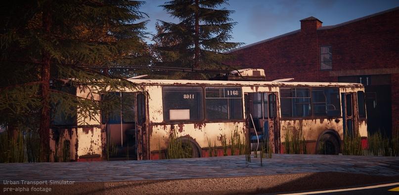 Urban Transport Simulator: ответы на ваши вопросы!, изображение №14