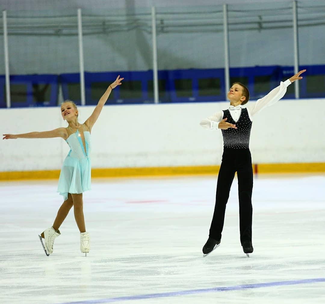 Российские соревнования сезона 2019-2020 (общая)  KXyXpIhnEuA