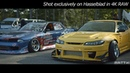 DriftDressup | ドリドレ [HASSELBLAD H6D-100C MEDIUM FORMAT 4k RAW VIDEO]