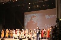 Праздничный концерт Ансамбля Ангара