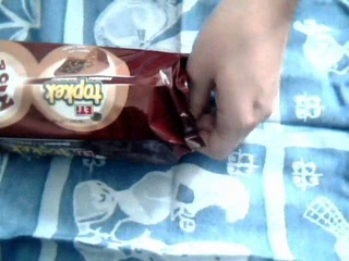 TopKek unboxing exclusive! First look hands-on ETI Topkek Hazelnut and Cocoa Cupcake