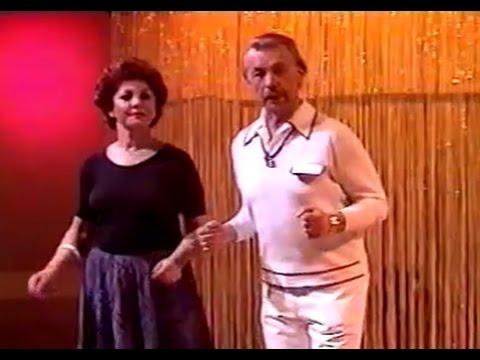 Italo Disco Dancing Lessons