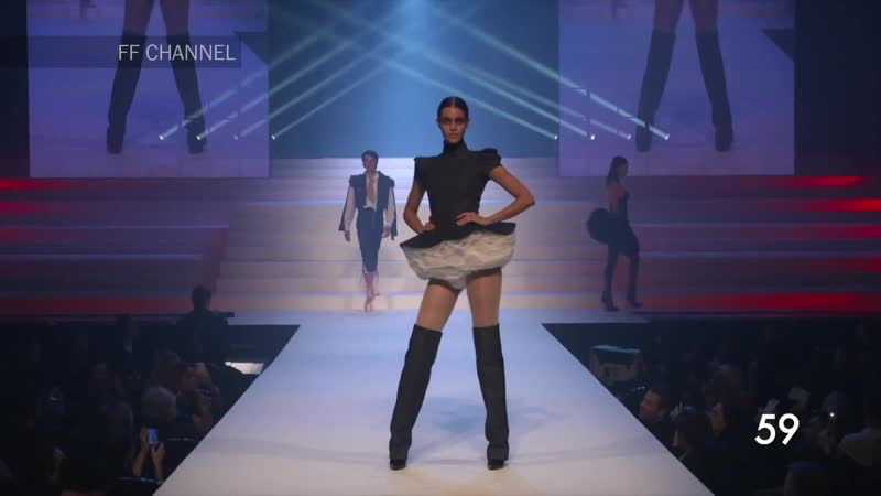 Gaultier Haute Couture Spring Summer 2020 Full Show