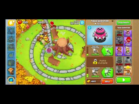 Bloons TD 6 IOS-Android-Review-Gameplay-Walkthrough-Part 44