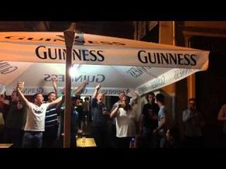Немцы тренируются петь песню про путина на Чемпионат Мира в Бразилии!