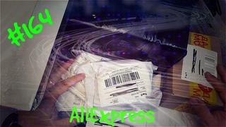 Обзор и распаковка посылок с AliExpress #164