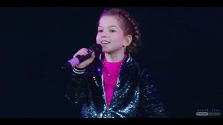 "Виктория Колтакова - Fly (Отчетный концерт ""Хоп-Хоп"")"