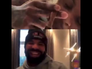 Drake joined Tory Lanez on QuarantineRadio and broke Taylor Swift's IG Live record for most viewers!!!
