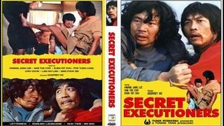 Secret Executioners, 1982, '해결사', Directed: Godfrey Ho, Lee Doo-yong, stars Kim Seok Hin, Jim Norris