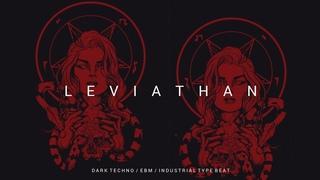 [FREE] Dark Techno / EBM / Industrial Type Beat 'Leviathan'   Background Music