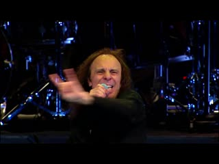 Heaven And Hell (DIO) - Neon Knights (Live At Radio City Music Hall) 2010 1080p.