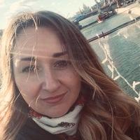 Анастасия Мухамбетова