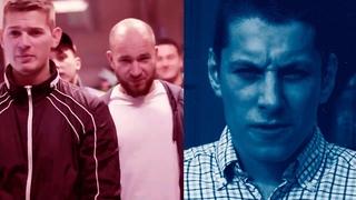 История Бифов #46 : Брол vs Schokk & Elias Fogg