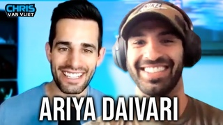 Ariya Daivari's WWE release, his brother Shawn Daivari, Muhammad Hassan, What's Next