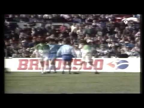 1994 FIFA World Cup Qualifiers Uruguay v Bolivia