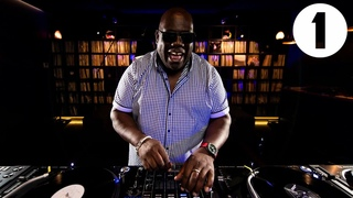 Carl Cox BBC Radio One's Residency Drum and Bass Special- 14/06/2021