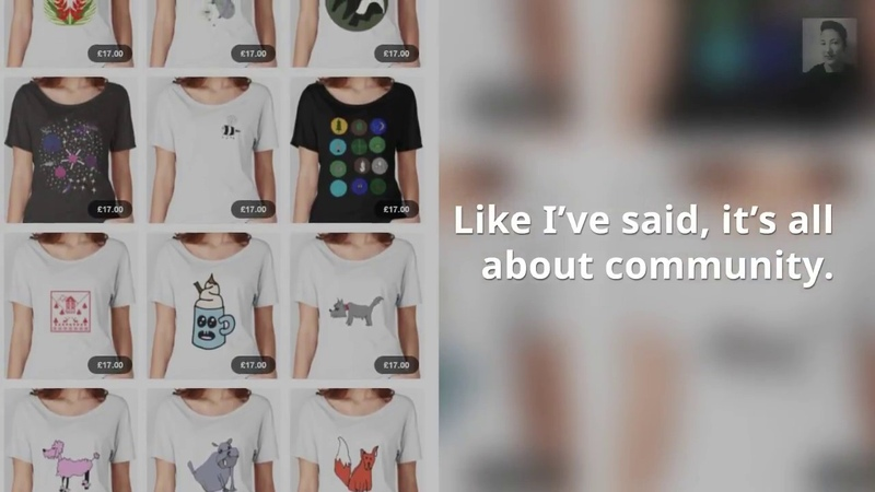 10 top tips for selling on redbubble