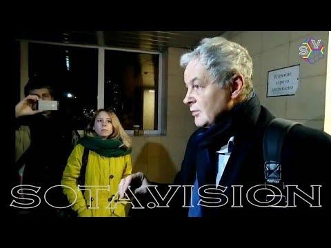 Endless lection: эти чертовы задержания | Олег Безниско