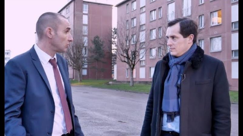 Val d'Oise : Nicolas Bay aux côtés du candidat Stéphane Capdet pour reconquérir nos quartiers