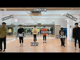 'HIT (SEVENTEEN 세븐틴)' dance cover by #daily_h_boys