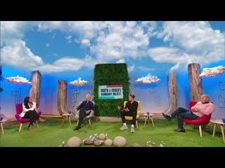 S01E02  Maya Jama, Rob Rinder and Michelle Visage
