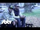 Huntizzy ft. Louis Rei, Rawz Artilla Propane | Can't Control It [Music Video]: SBTV