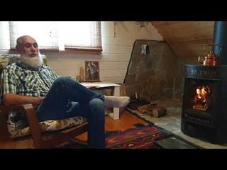 Беседа с Алтайским старцем 1 часть.