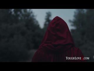 Scarlett Mae - Red Riding Hood X [All Sex, Hardcore, Blowjob, Gonzo]