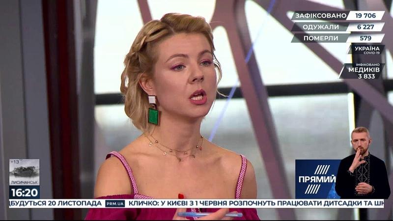 Стоп коронавірус. Лідером за кількістю хворих в Україні є Буковина, 21.05.2020