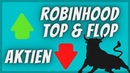 Robinhood Trader Aktien Tops und Flops Besser als Warren Buffett?