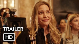 """The Big Leap (FOX) """"Going For It"""" Trailer HD - Scott Foley, Piper Perabo series"""