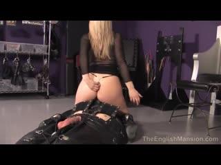 mistress sidonia fuck slave