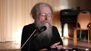 Протоиерей Геннадий Фаст. СВЯЩЕНСТВО И ЖЕРТВА  В АПОКАЛИПСИСЕ.  НЕБЕСНЫЙ ХРАМ.