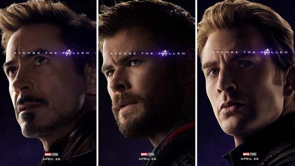Американцы готовы заплатить 10 тыс. долларов за просмотр финала «Мстителей» Недавно стало известно, что после открытия продаж на грядущих «Мстителей» все билеты были раскуплены за 6 часов и в
