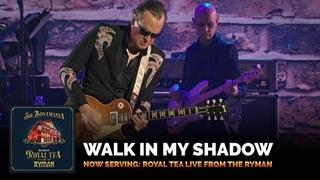 "Joe Bonamassa - ""Walk In My Shadow"" (Live) - Now Serving: Royal Tea Live From The Ryman"